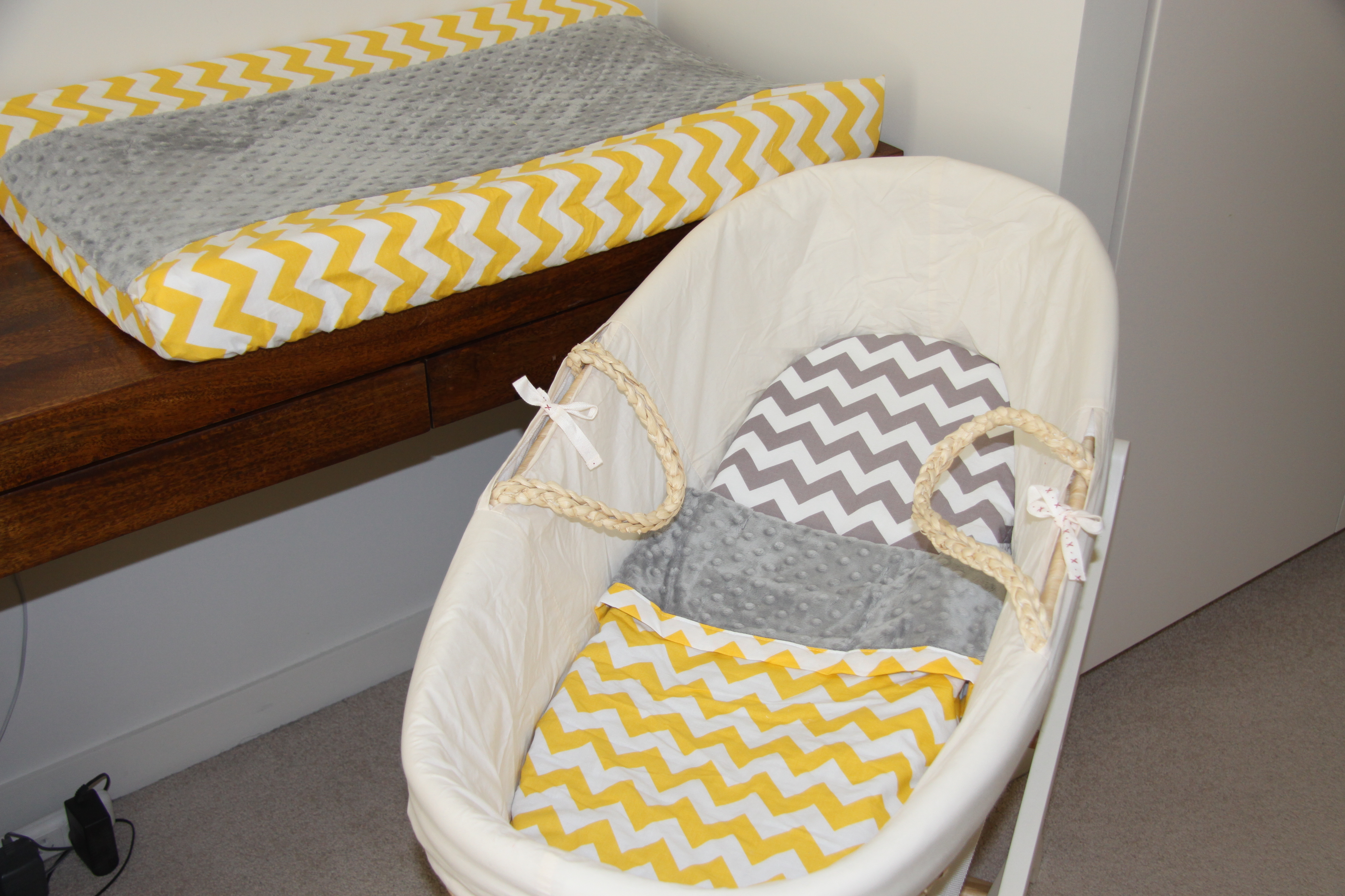 Second Time Around Series – Making space for the new baby in our 2 ...