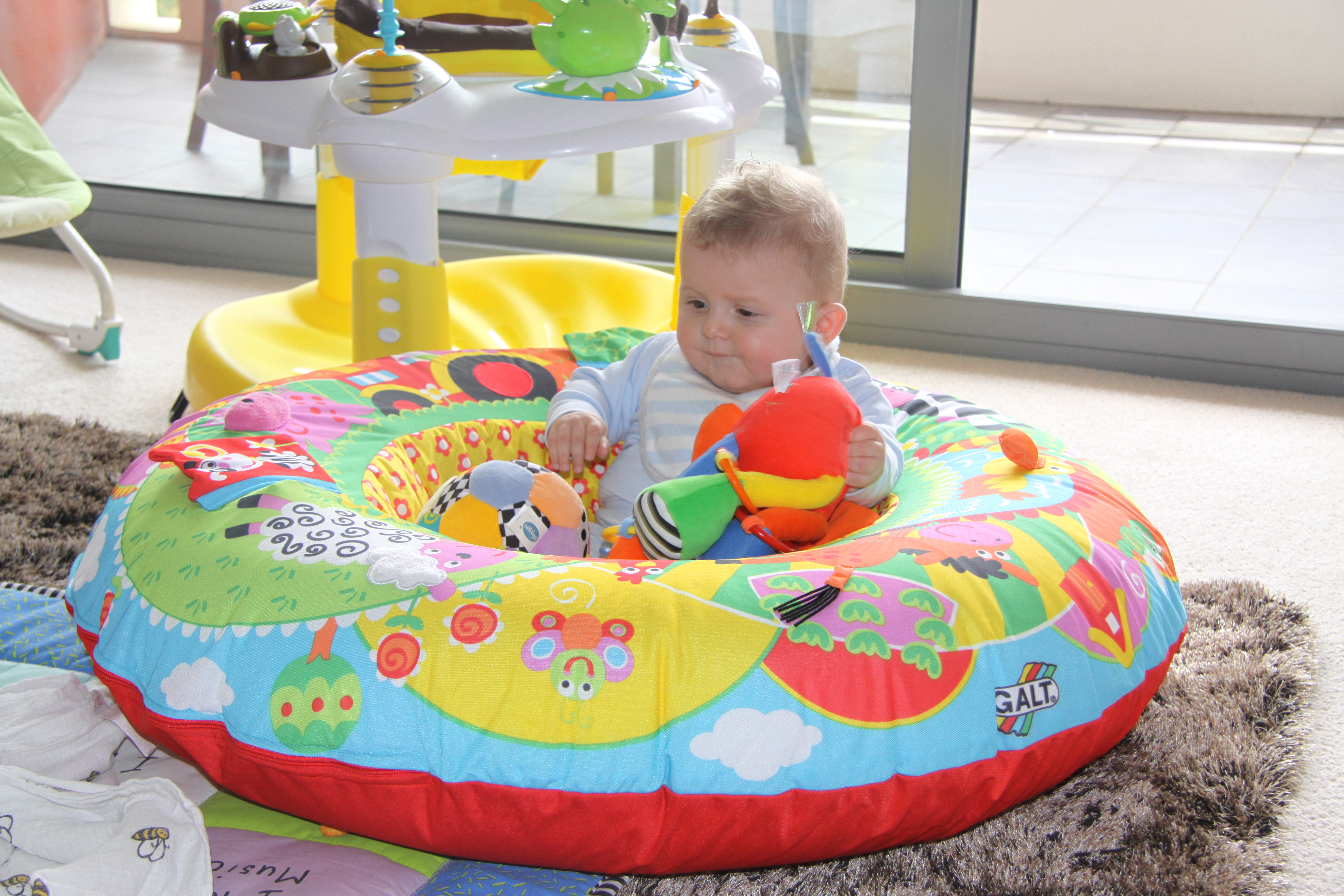 Sensory Toys For 12 Month Old : The best of toys months pics children ideas