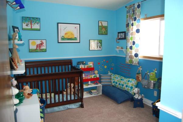 Inspiration series mini makeover for sebastian s bedroom for 4 year old boys bedroom ideas