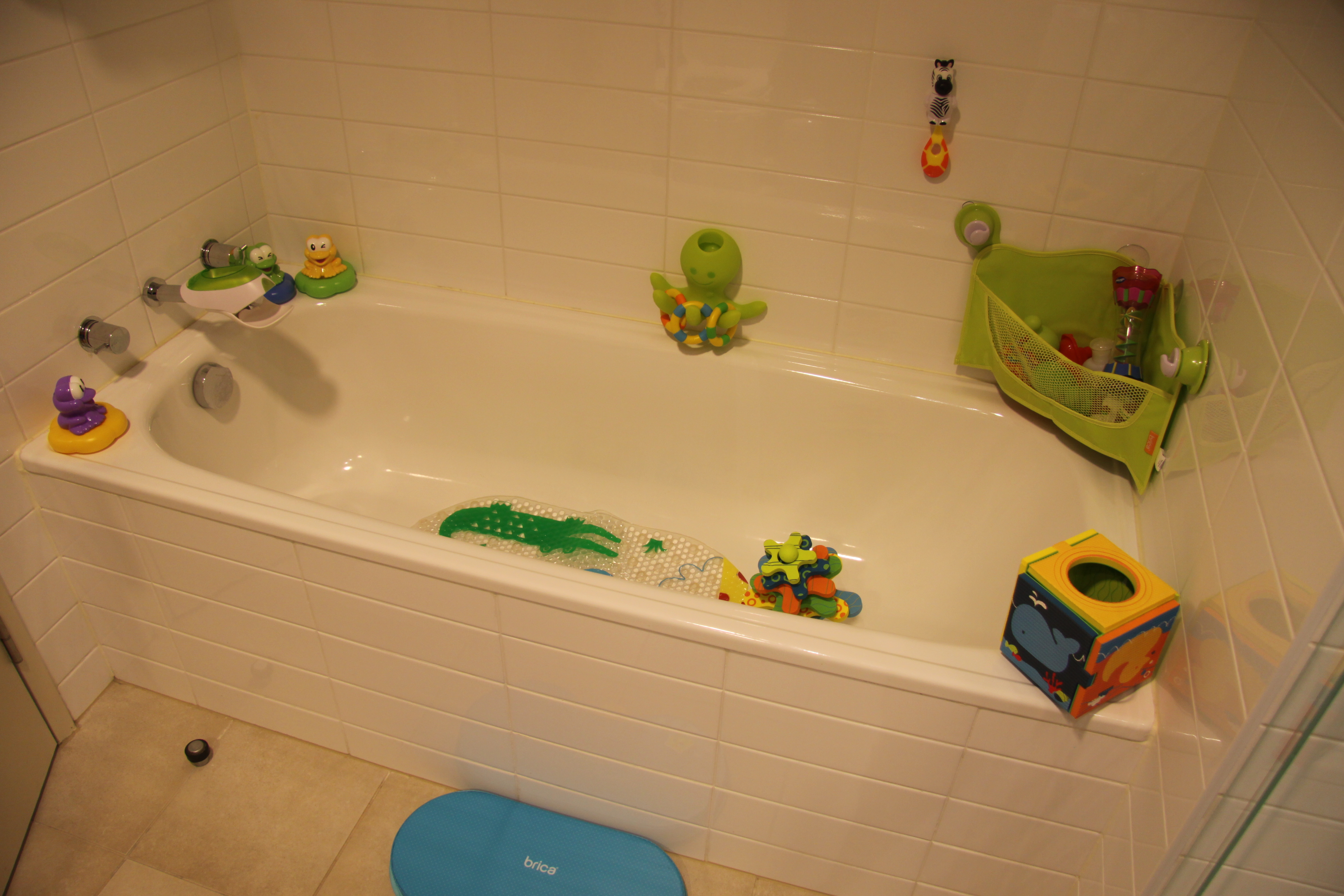 Bath Time Toys… | Project Mum