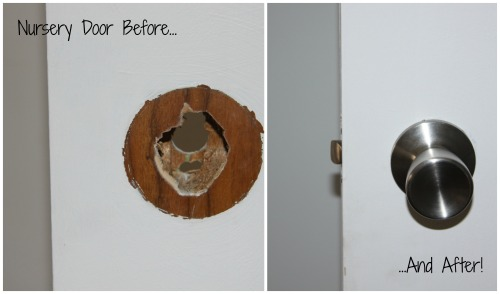 Nursery Door Before_After